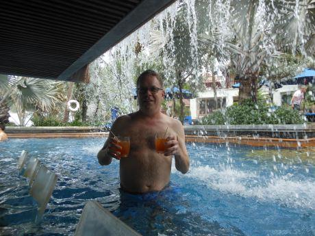 Phuket Thailand Rum