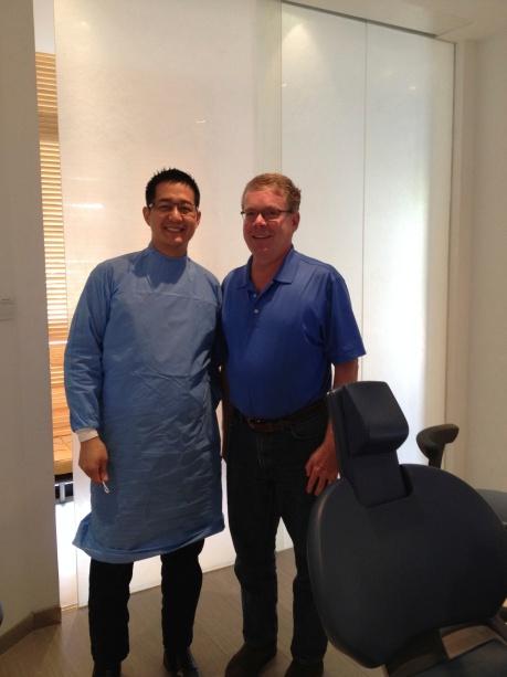 dentist shanghai, china