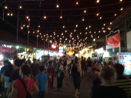 Angkor Night Market!